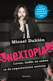 Nextopia cover